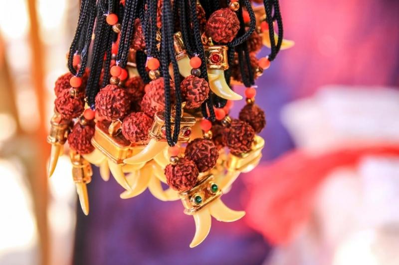 Dünyanın en renkli çarşısı: Haridwar