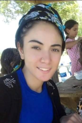 19 Yaşındaki Kadriye 4 Gündür Kayıp