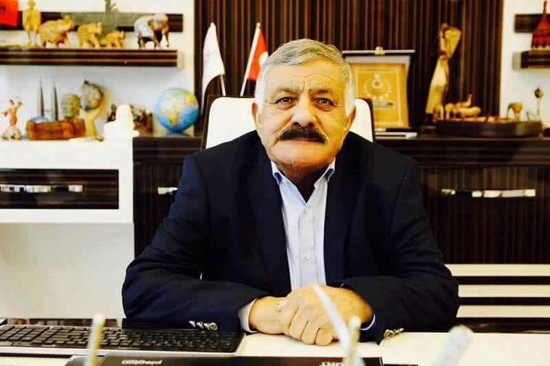 Başkan Abdurrahman Abay'dan Bayram mesajı