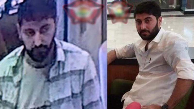 Erbil saldırganının kimliği belirlendi
