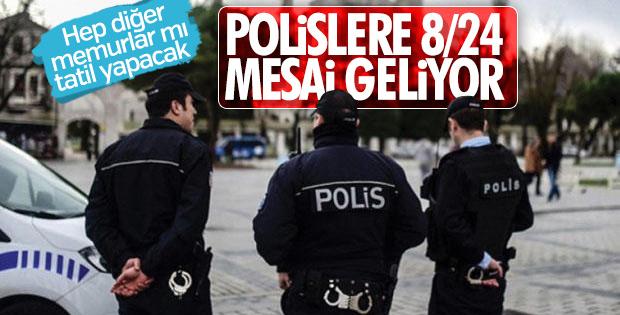 İçişleri Bakanı Süleyman Soylu: Polislerin yaşam standartları temel sorumluluğumuz