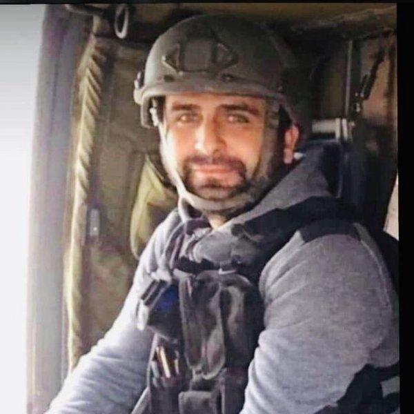 İdil'de şehit olan askerin ailesine şehadet haberi verildi