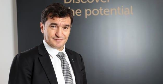 idil'li İş Adamı MOSFED Yönetim Kurulu Başkanı, Ahmet Güleç Dünya görsün diye her yer mobilya olacak