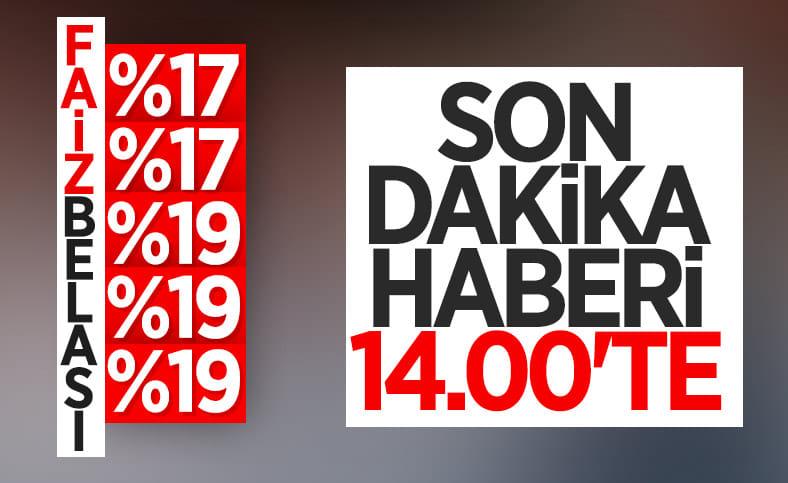 Merkez Bankası'nın haziran ayı faiz kararı