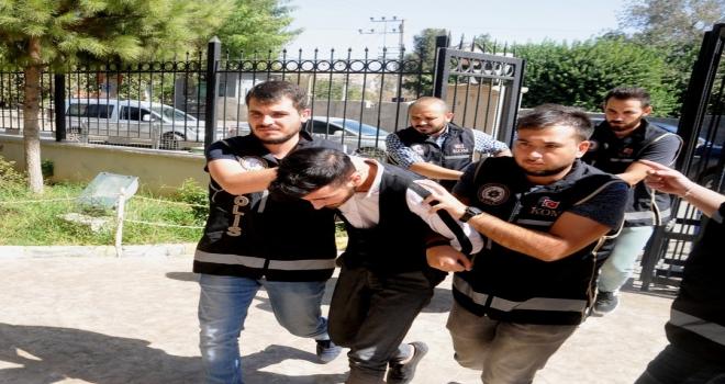 Polis Uyuşturucu Çetesini Çökertti: 15 Kişi Tutuklandı
