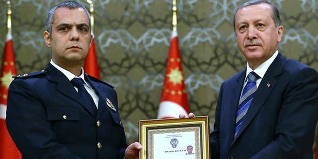 Şırnak Tem Şube Müdürü, Haci Murat Dinçer  AK Parti'den Aday Adayı