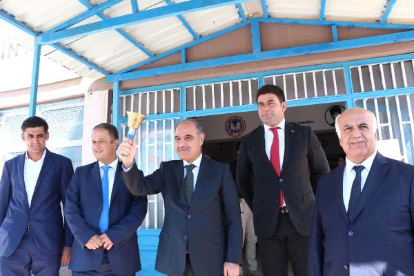 Şırnak'ta 200 Bin Öğrenci Dersbaşı Yaptı