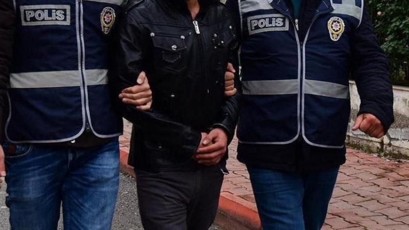 Şırnak'ta Fetö Operasyonu: 15 Gözaltı
