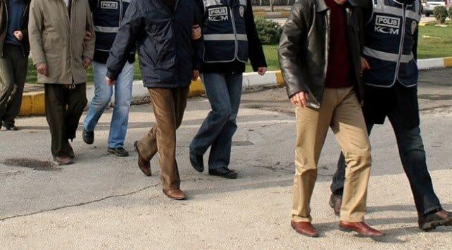 Şırnak'ta kaçakçılık ve uyuşturucu operasyonlarında 47 kişi gözaltına alındı