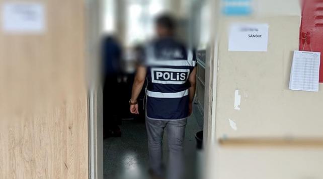 Şırnak'ta okula girmeye çalışan 4 yabancıya izin verilmedi