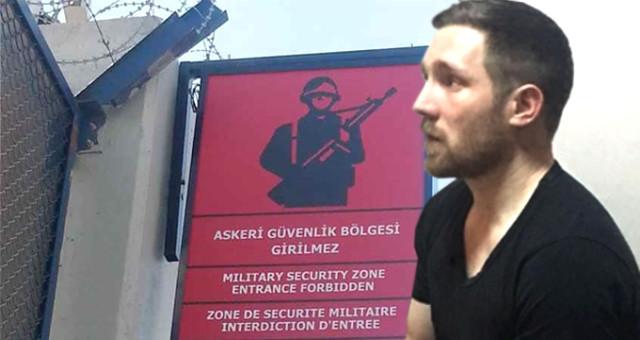 Şırnak'ta PYD/PKK'ya Katılmak İsterken Yakalanan Alman, Tutuklandı