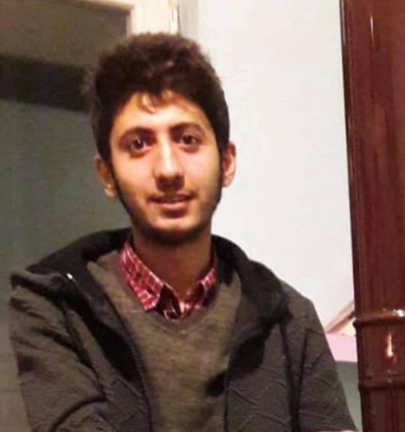 İdilli Tıp Fakültesi öğrencisi Serhat Şahnali intihar etti.