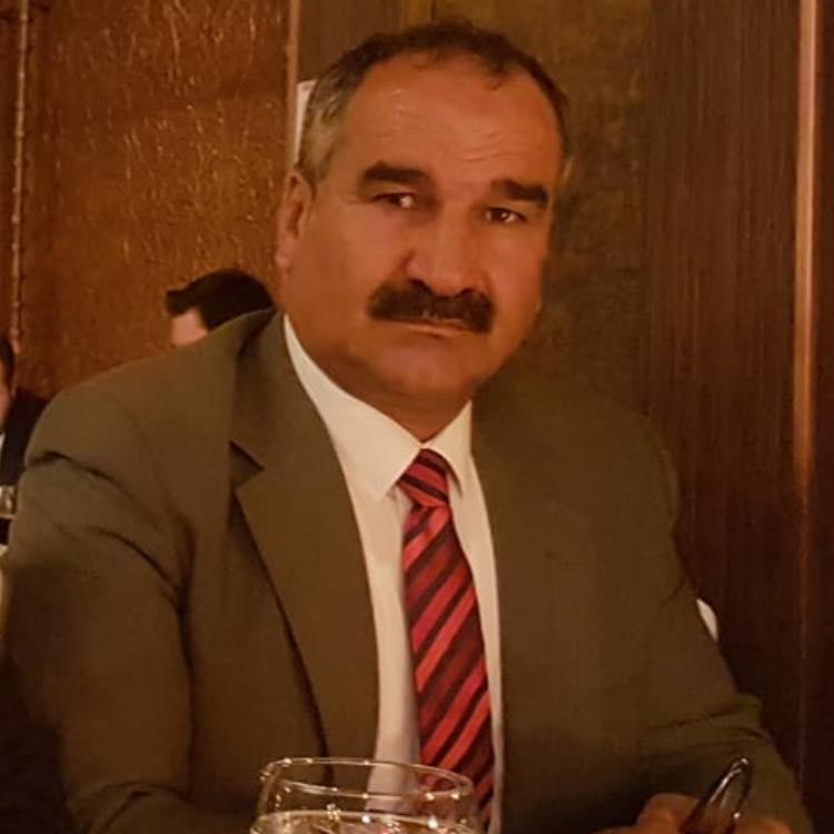 Kanaat Önderi Mehmet Nuri Genç, Bayram Mesajı Yayımladı