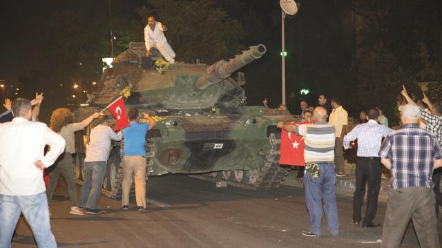 Şırnak'ta Darbeci Olduğu İddia Edilen Binbaşı, Emirlerine Uymayana 'Vur' Emri Vermiş