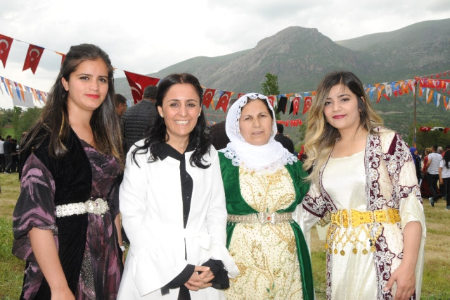 Şırnak'ta