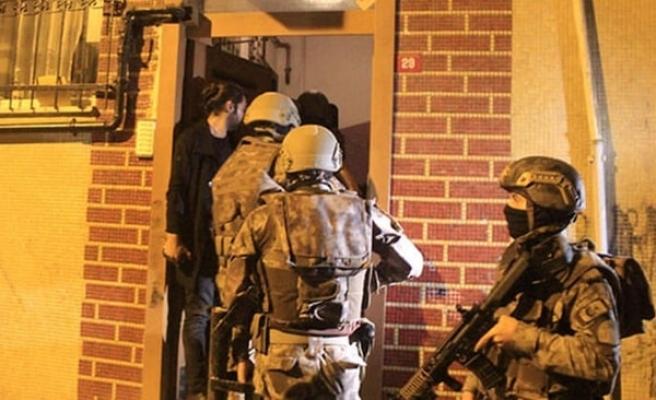 Şırnak'ta PKK ve FETÖ/PDY'ye yönelik operasyonda bir zanlı tutuklandı