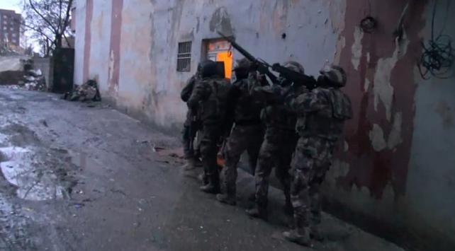 Şırnak'taki PKK saldırısına 9 gözaltı