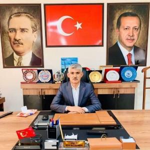 AK Parti idil ilçe Başkanı Murat Ay 15 Temmuz darbe girişimi'nin Dördüncü yıl dönümü münasebetiyle bir mesaj yayımladı;