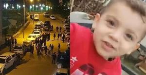 Cizre'de 3 yaşındaki oğlunu Dicle Nehri'ne attı