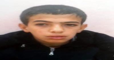 15 Yaşındaki idil'li Zihinsel Engelli Çocuk Kayboldu