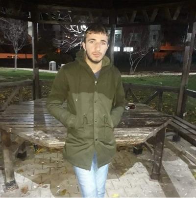 20 Yaşındaki idil'li Genç 17 Gündür Kayıp