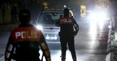 81 ilde huzur operasyonu! 1263 kişi yakalandı