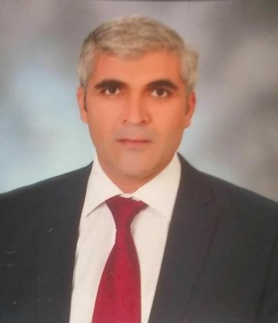 AK Parti idil Eski İlçe Başkanı Eğitimci Rıdvan Özel Milletvekili Aday Adayı oldu.