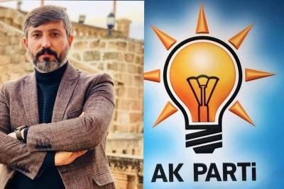 AK Parti idil İl Genel Meclis Üyesi Abdurrahim Karatay'dan Anneler Günü mesajı