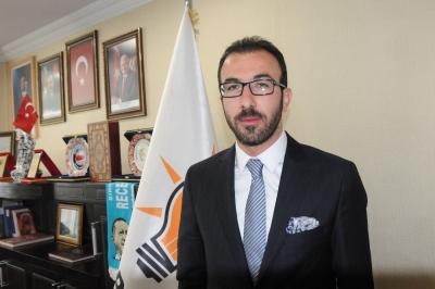 AK Parti Şırnak İl başkanı Erkan: Evlatları dağa çıkmış ailelerin yaralarını sarmaya hazırız