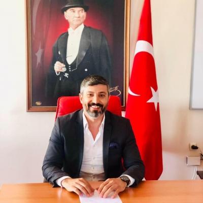 AK Parti Şırnak il Genel Meclis Üyesi Abdurrahim Karatay'ın Berat Kandili mesajı