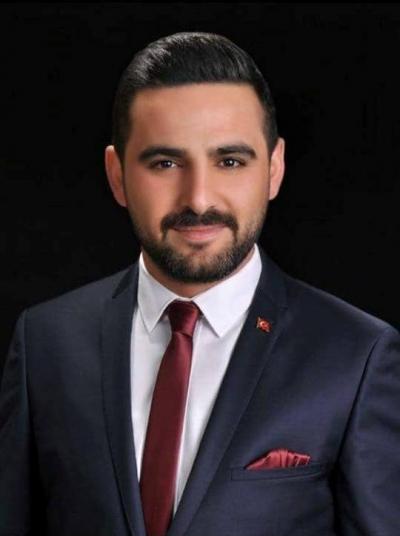 """AK Parti Şırnak Milletvekili Aday Adayı Boti Abay """"Şırnak için hizmet vakti"""""""