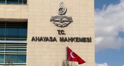 Anayasa Mahkemesi, HDP iddianamesini Yargıtay'a geri gönderdi