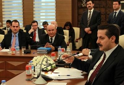 Çalışma Meclisi 9 yıl aradan sonra toplanıyor