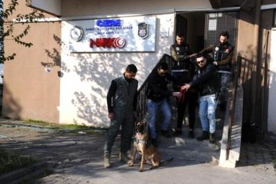 Cizre'de uyuşturucu operasyonunda yakalanan 5 kişi tutuklandı