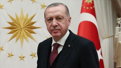 Cumhurbaşkanı Erdoğan'dan Ayasofya değerlendirmesi