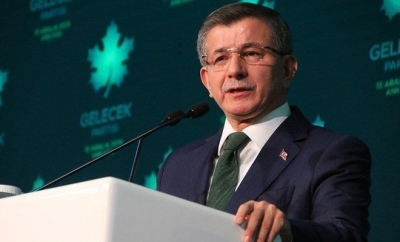 Davutoğlu'ndan 'Anayasa Mahkemesi' açıklaması