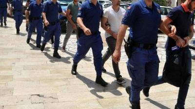 FETÖ'nün TSK'daki yapılanması operasyonunda 18 gözaltı