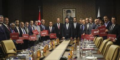 Gençlik ve Spor Bakanlığından Şırnak'a 38 milyon liralık yatırım
