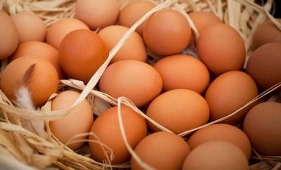 Haftada 4 yumurta kalbe iyi geliyor