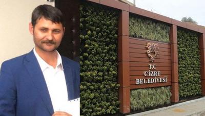 HDP'li eski Cizre Belediye Başkanı Mehmet Zırığ'a 6 yıl 3 ay hapis