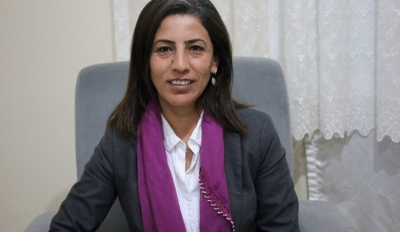 HDP'li İmir: