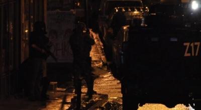 İdil'de PKK/KCK operasyonunda 7 kişi gözaltına alındı