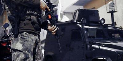 İdil'de  PKK'ya Finans Sağlayan Şahıslara Operasyon: 7 Gözaltı