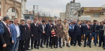 İdil'de Polis Teşkilatının 174.Yıl Dönümü Etkinliklerle Kutlandı.