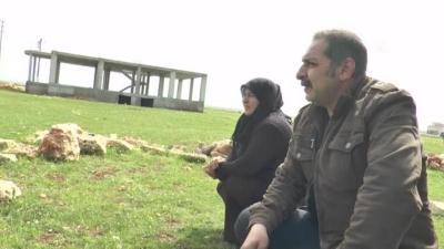 İdilli aile dağa kaçırılan çocuklarının yolunu 6 yıldır gözlüyor