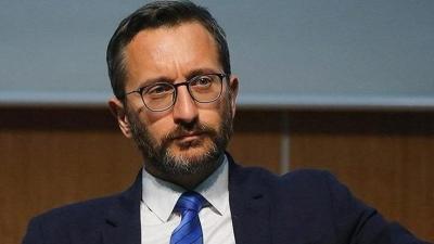 İletişim Başkanlığı'ndan CHP'nin iddialarına yalanlama