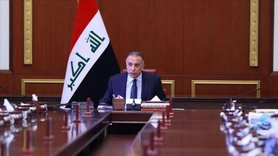 Irak Başbakanı Kazımi: 2020 yılında DAEŞ'in kökünü kazıdık