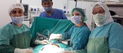 Kadın Doğumda kapalı ameliyat dönemi