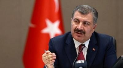 Koronavirüs mutantları, Türkiye'nin tamamına yayıldı