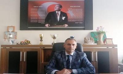 Mehmet Salih Baran , Halk Eğitim Merkezi Müdürü oldu